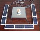太陽電池常夜灯