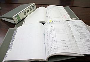 ISO9001シリーズによる、品質マネジメント